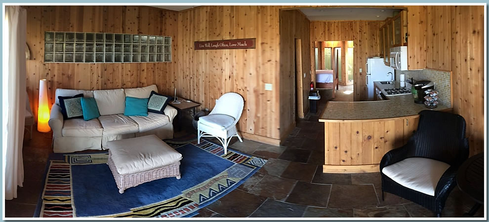Fire Island Pines Lodging Apartment A